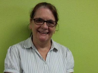 Denise Middling