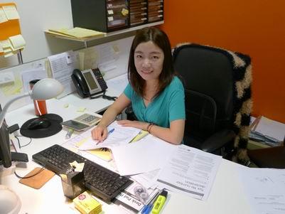 Yue Hu
